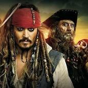 Игра Тест: Кто ты из легендарных капитанов в мире Пиратов Карибского Моря?