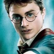 Игра Тест: Насколько ты похожа на Гарри Поттера?