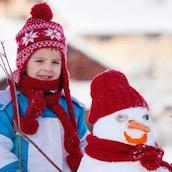 Игра Тест: У какой Дисней Принцессы тебе стоит провести зимние каникулы?