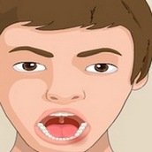 Игра Зубной врач для девочек
