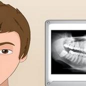 Стоматолог для девочек