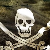 Игра Тест: Насколько вы готовы к пиратской жизни?