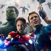 Игра Тест: Мстители: Твой Камень Бесконечности?