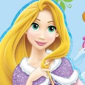 Игра Тест: Какая ты Новогодняя принцесса Дисней?