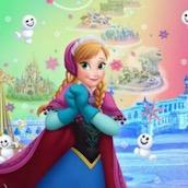 Игра Тест: На кого ты больше похожа: Эльзу или Анну?