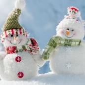 Игра Тест: Чем заняться на зимних каникулах?
