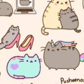 Игра Тест: Какой ты кот Пушин?