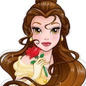 Игра Тест: Выбери карандашный или цветной рисунок и мы скажем какая ты Принцесса Дисней?
