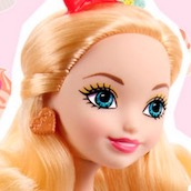 Игра Тест: Кто ты из новых кукол Эвер Афтер Хай?
