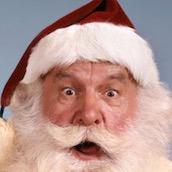 Игра Тест: Что Попросить у Деда Мороза?