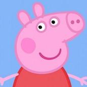 Игра Тест: Угадай персонажей Свинки Пеппы по картинке?