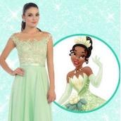 Игра Тест: Платье какой Дисней Принцессы тебе стоит надеть на выпускной?
