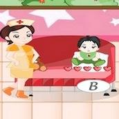 Игра Больница для детей