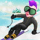 Игра Лыжи и сноуборды