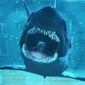 Игра Монстр из морских глубин