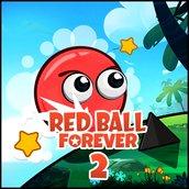 Игра Красный шар: навсегда 2