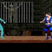 Игра Мортал Комбат 9