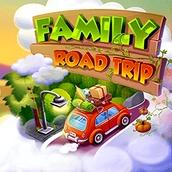 Игра Семейная поездка