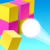 Игра Разрушение блоков 3Д