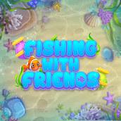 Игра Рыбалка с друзьями