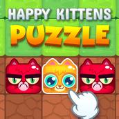 Игра Весёлые котята