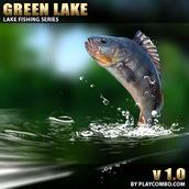 Игра Зелёное озеро