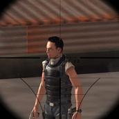 Игра Атака снайпера