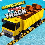 Игра Невероятная поездка грузовика