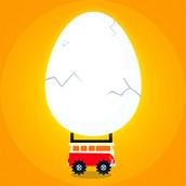 Игра Сохрани яйцо