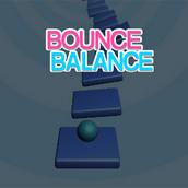 Игра Балансирующий шарик