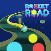 Игра Рокетная дорога