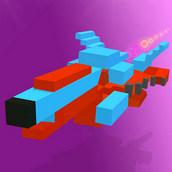 Игра Пиксельный рывок