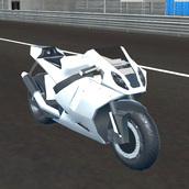 Игра Мотогонка