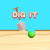 Игра Выкопай яму