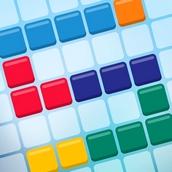 Игра Безумные квадраты