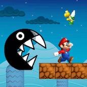 Игра Ультимативный Марио