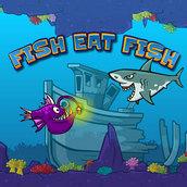 Игра Всегда найдётся рыба побольше