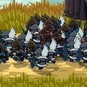 Игра Стратегия про рыцарей