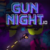 Игра Опасная ночь Ио