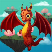 Игра Драконы Ио