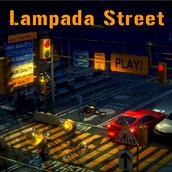 Игра Улица ламп