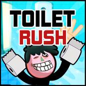 Игра Рывок до туалета 2