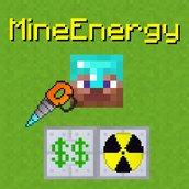 Игра Игра Майнкрафт Энергия