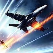 Игра Война в воздухе 3