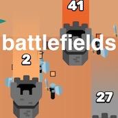 Игра Поля битвы Ио