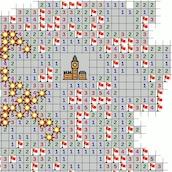 Игра Сапер онлайн