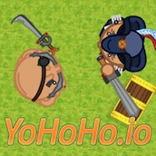 Игра Йо-хо-хо! Ио