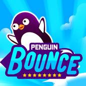 Игра Пингвиний отскок