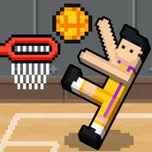 Игра Случайный баскетбол
