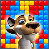 Игра Райский куб
